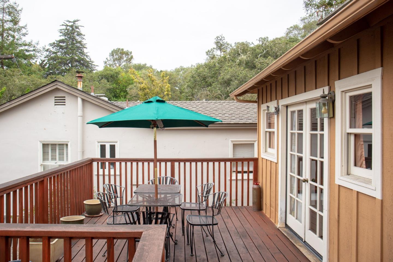 0 Santa Fe 3NE of Mountain View Street Carmel, CA 93921 - MLS #: ML81722423