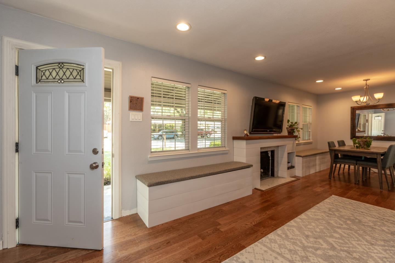 1712 Mary Drive Pleasant Hill, CA 94523 - MLS #: ML81722430