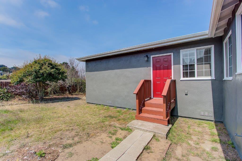 1528 Sweetwood Drive Daly City, CA 94015 - MLS #: ML81722433