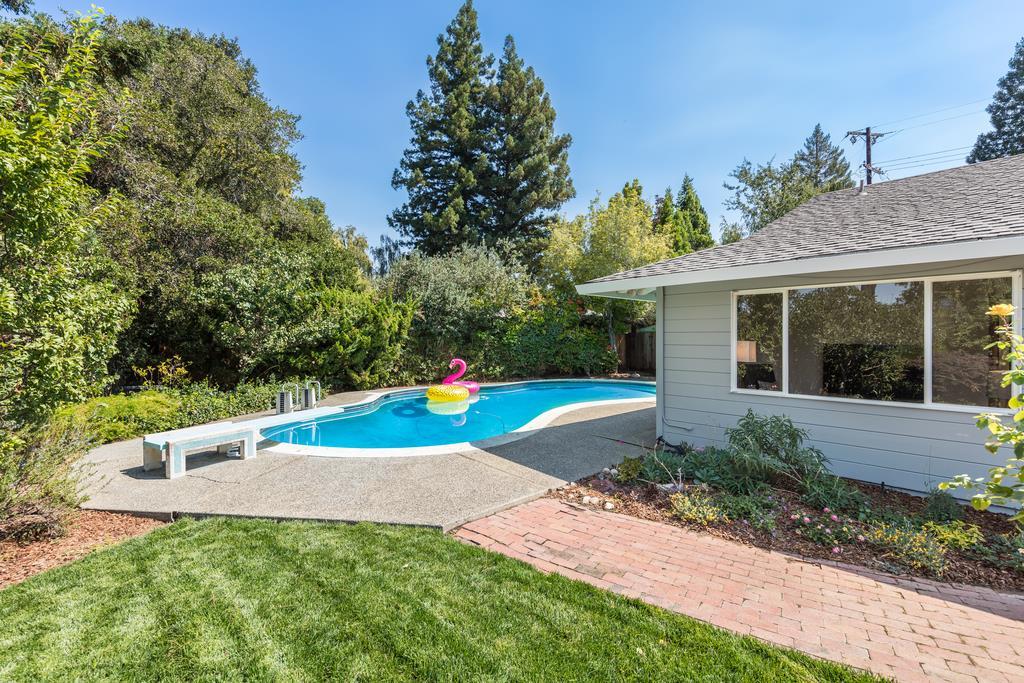 130 Gabarda Way Portola Valley, CA 94028 - MLS #: ML81722437