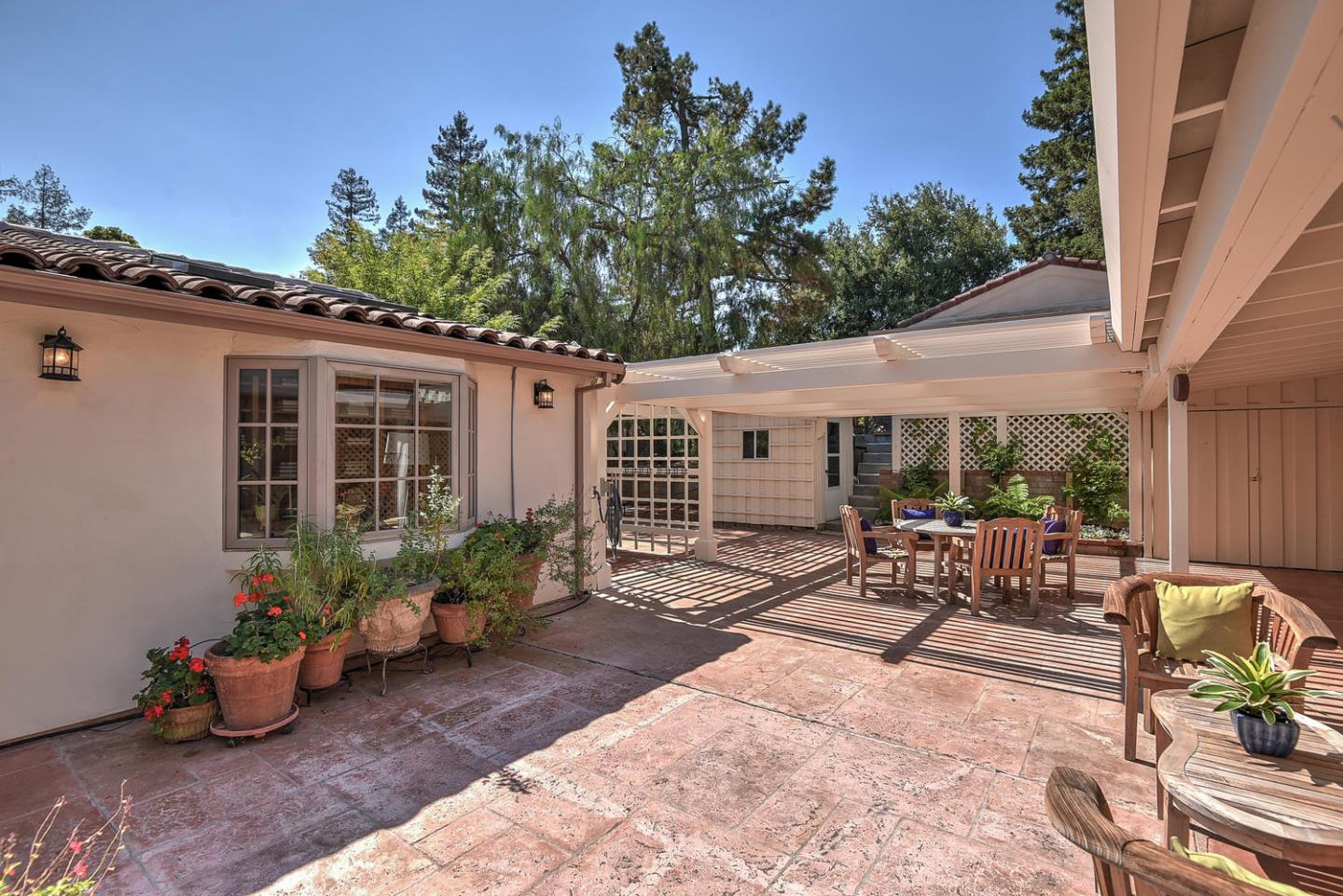 1363 Arbor Avenue Los Altos, CA 94024 - MLS #: ML81722443