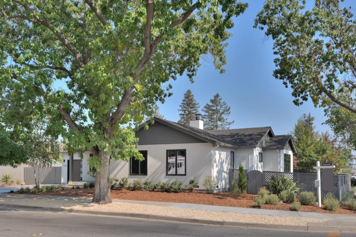 1397 Connecticut Drive Redwood City, CA 94061 - MLS #: ML81722444