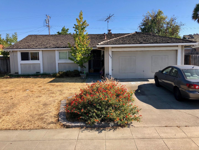1662 Glenville Drive San Jose, CA 95124 - MLS #: ML81722450