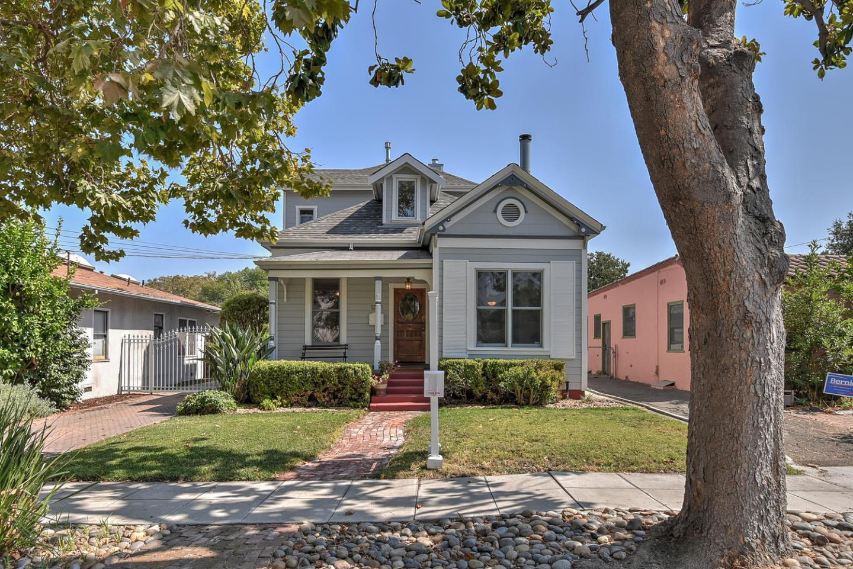 1350 Magnolia Avenue San Jose, CA 95126 - MLS #: ML81722454