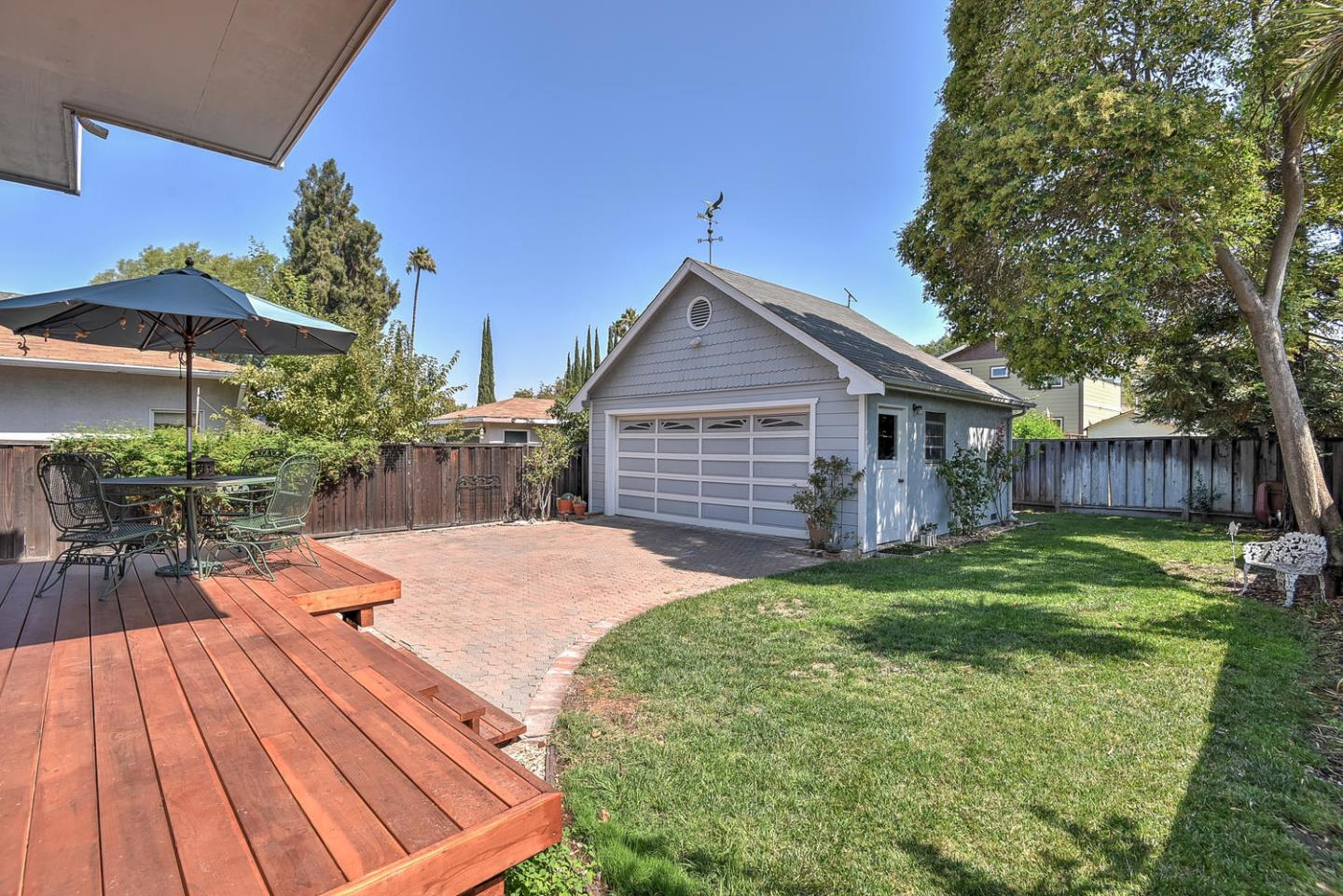 1350 Magnolia Avenue San Jose, CA 95126 - MLS #: ML81722454