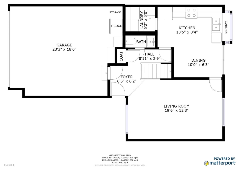 502 Pine Wood Lane Los Gatos, CA 95032 - MLS #: ML81722474