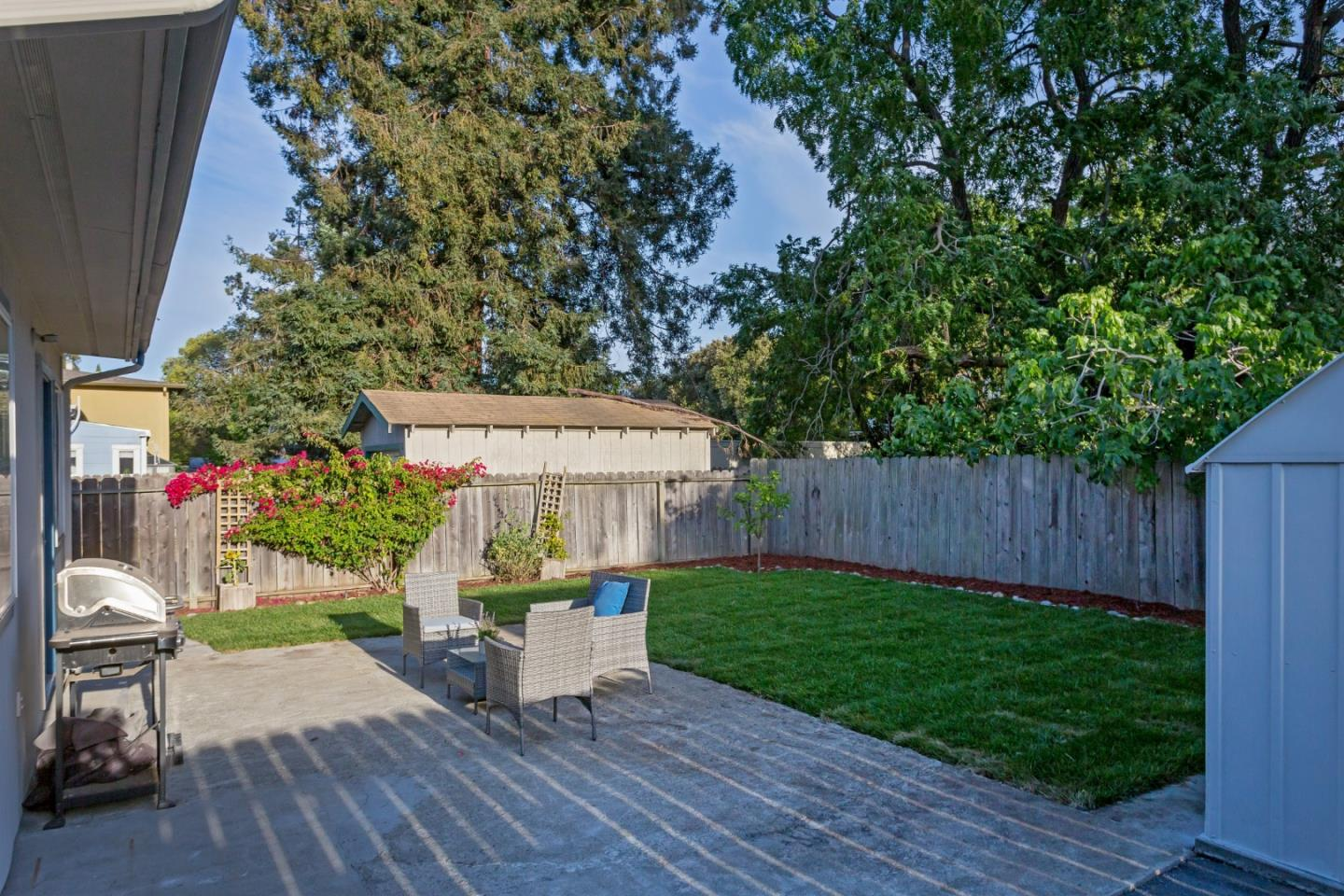 346 Ea Washington Avenue Sunnyvale, CA 94086 - MLS #: ML81722478