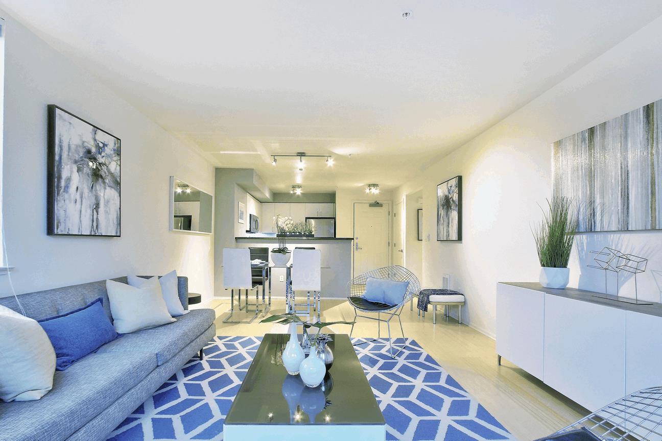 8300 Oceanview Terrace Unit 303 San Francisco, CA 94132 - MLS #: ML81722479