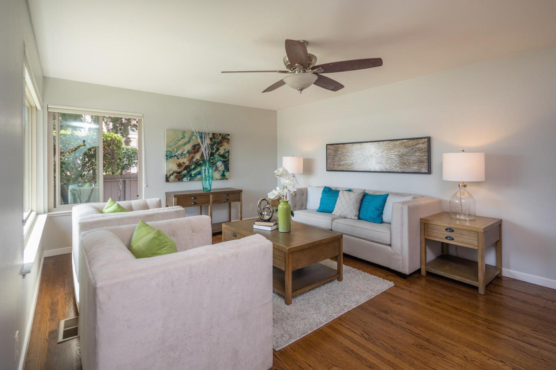 556-558 James Avenue Redwood City, CA 94062 - MLS #: ML81722481