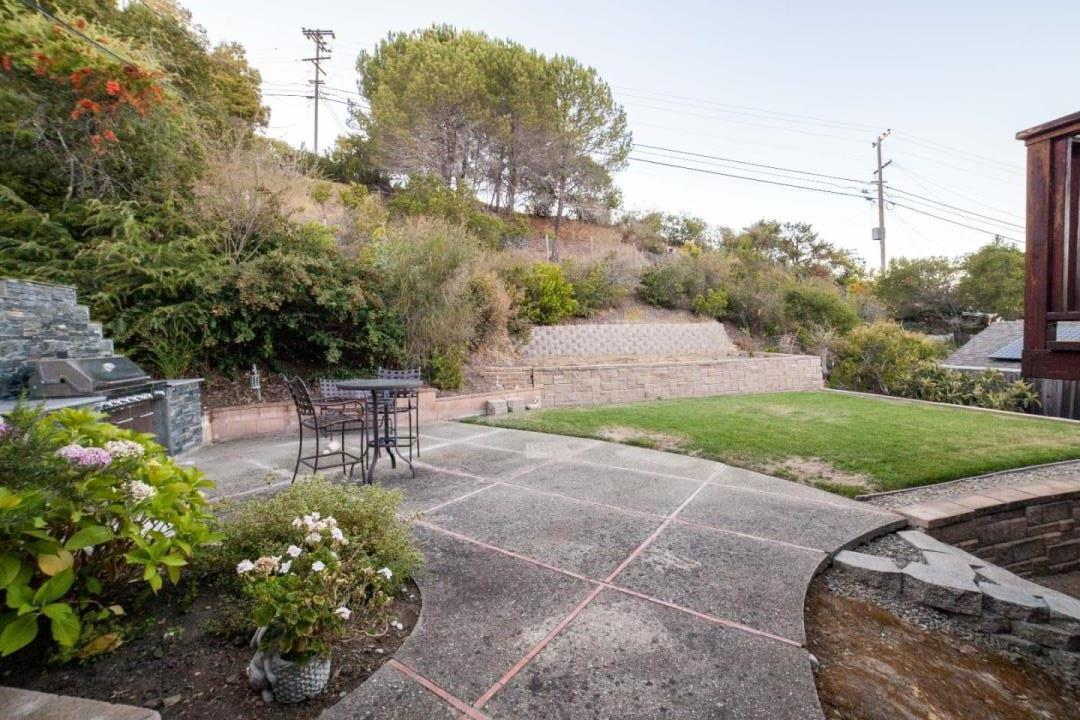 852 We Hillsdale Boulevard San Mateo, CA 94403 - MLS #: ML81722499