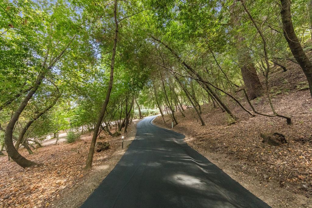 20388 Hebard Road Los Gatos, CA 95033 - MLS #: ML81722517