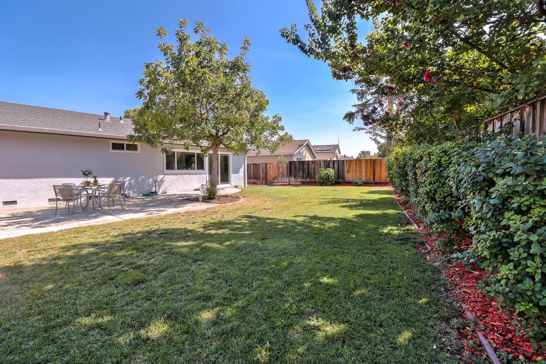 430 Fieldcrest Drive San Jose, CA 95123 - MLS #: ML81722532