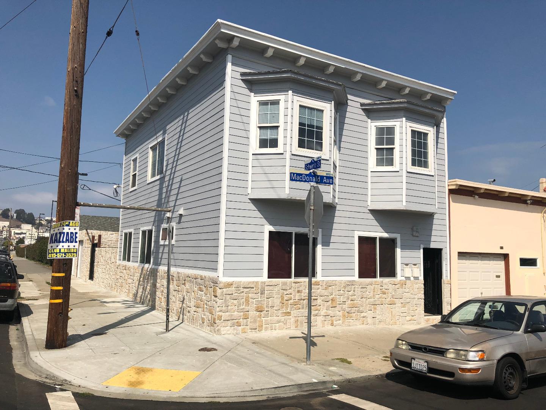 292 Macdonald Avenue Daly City, CA 94014 - MLS #: ML81722542