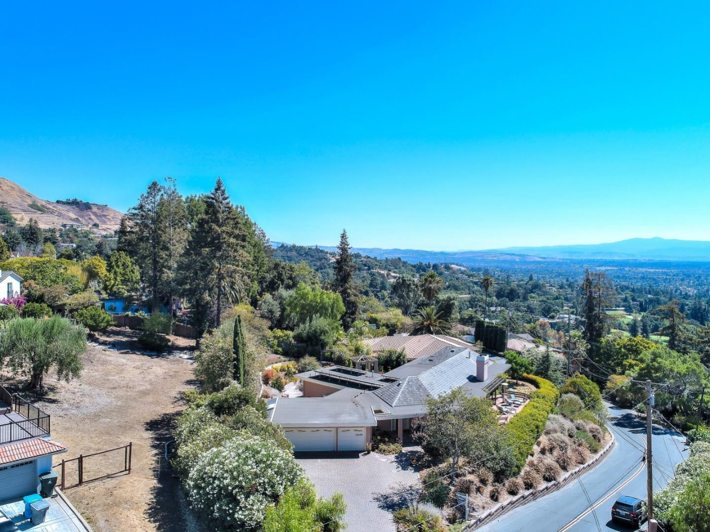 16066 Highland Drive San Jose, CA 95127 - MLS #: ML81722544