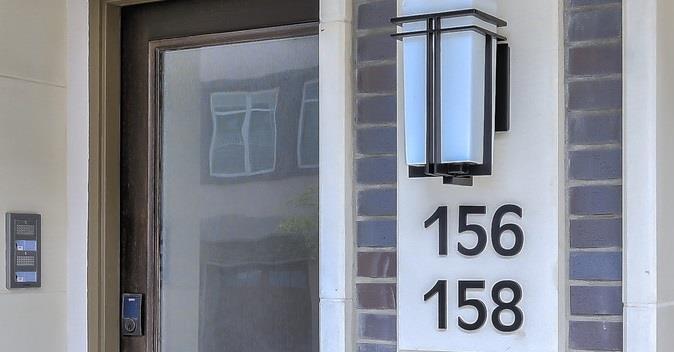 158 Summit Way San Francisco, CA 94132 - MLS #: ML81722552