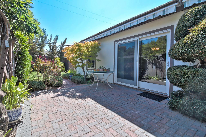 8157 Park Villa Circle Cupertino, CA 95014 - MLS #: ML81722561