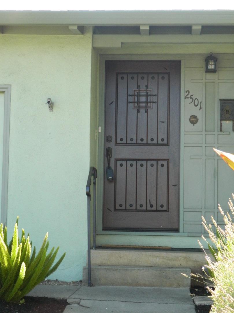2501 No 6th Street Concord, CA 94519 - MLS #: ML81722581