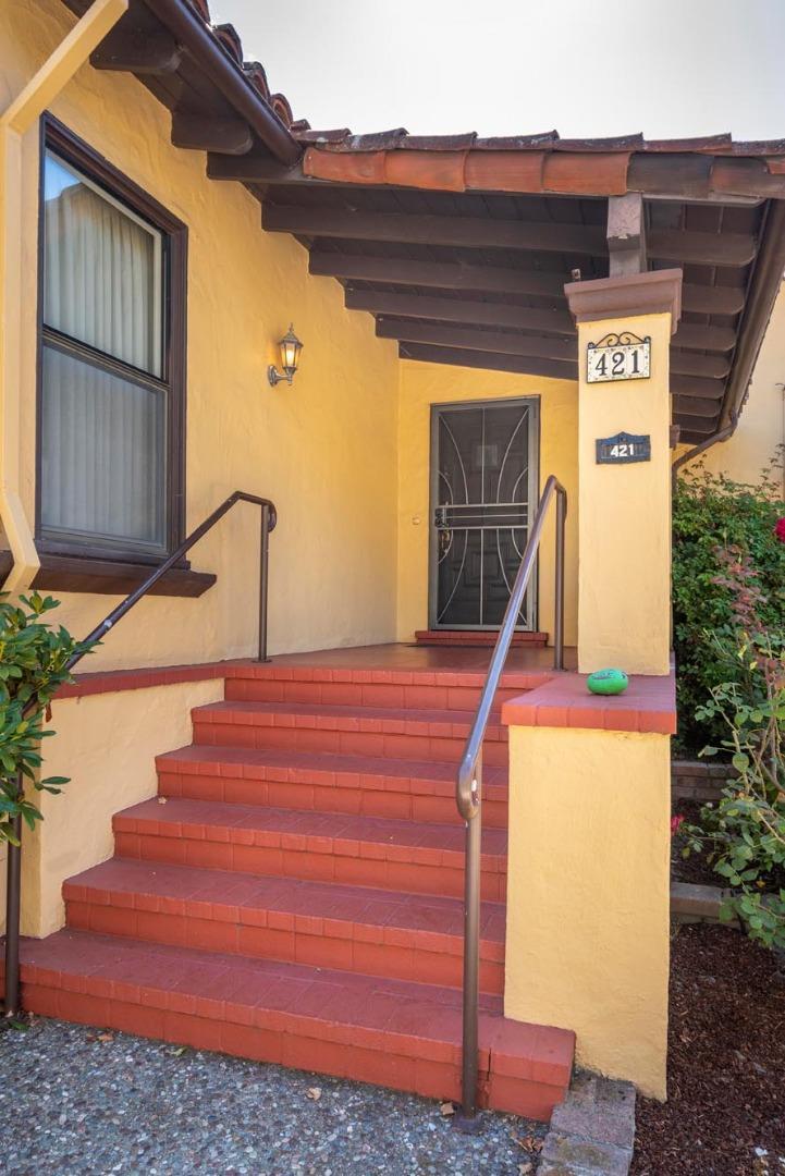 421 Taylor Boulevard Millbrae, CA 94030 - MLS #: ML81722587