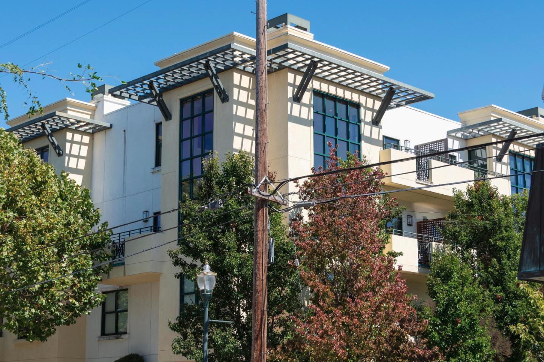 222 8th Avenue Unit 306 San Mateo, CA 94401 - MLS #: ML81722592