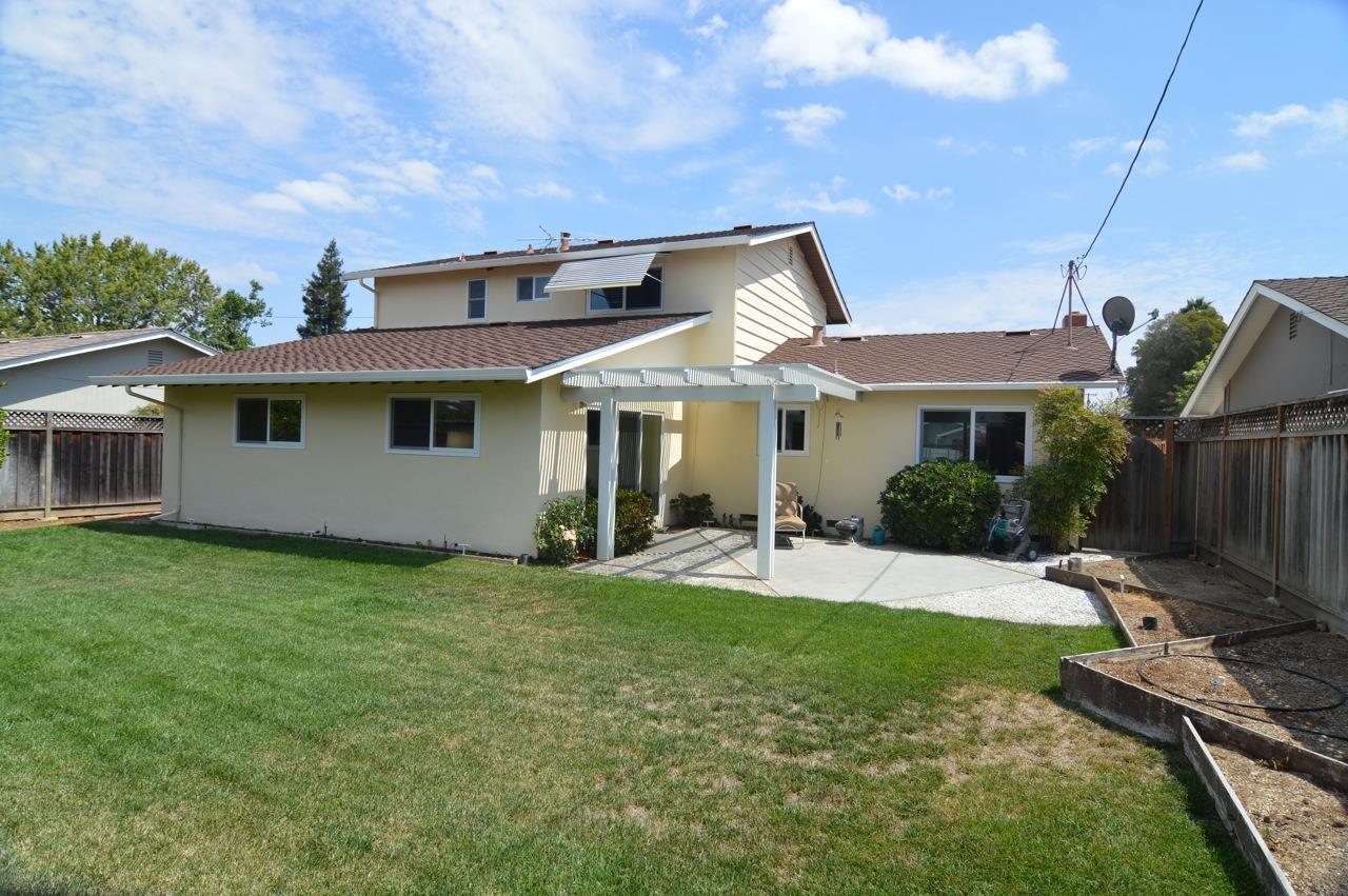 486 Birch Way Santa Clara, CA 95051 - MLS #: ML81722598