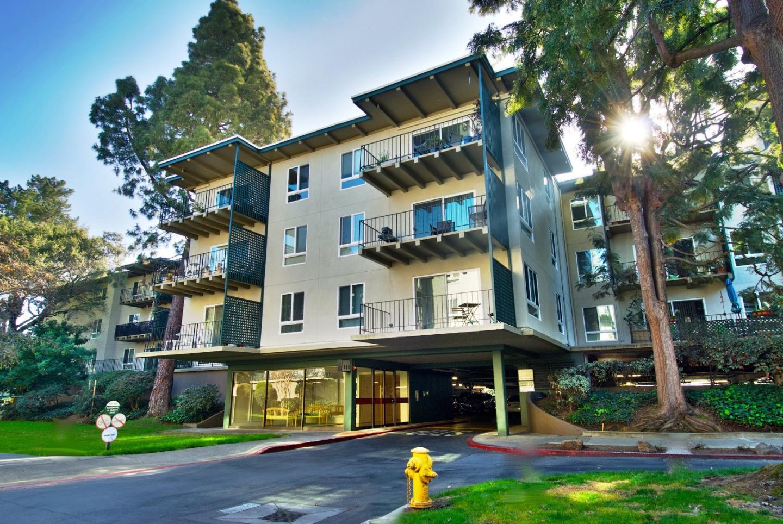 818 No Delaware Street Unit 408 San Mateo, CA 94401 - MLS #: ML81722604