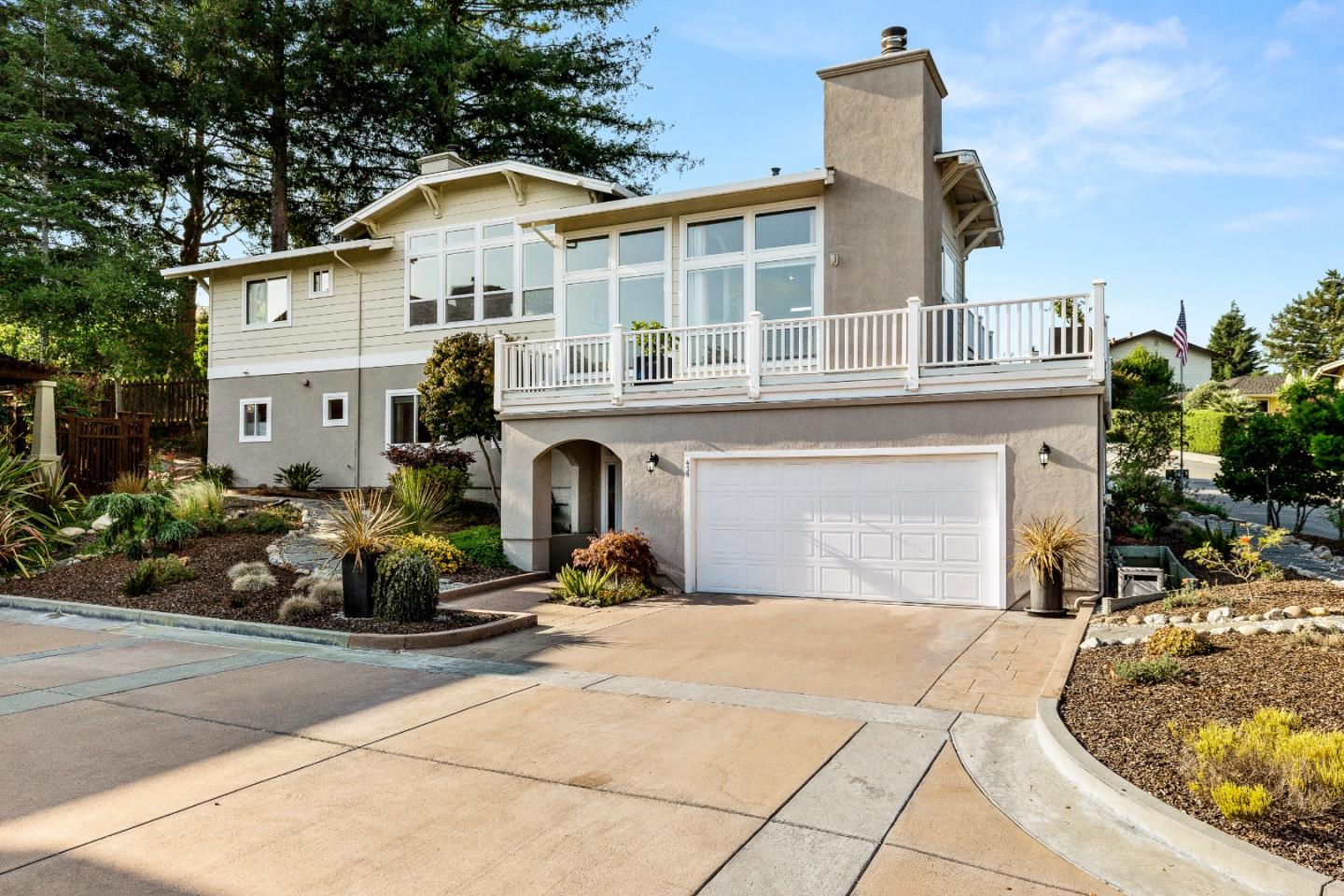 435 Isbel Drive Santa Cruz, CA 95060 - MLS #: ML81722607