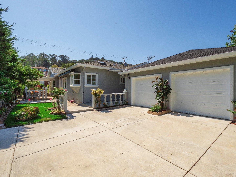 900 Ruth Avenue Belmont, CA 94002 - MLS #: ML81722617