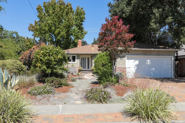 259 Elliott Drive Menlo Park, CA 94025 - MLS #: ML81722620