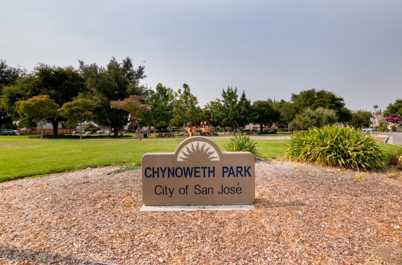 34 Cherry Crest Lane San Jose, CA 95136 - MLS #: ML81722645
