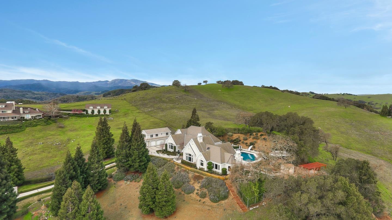 18750 Glen Ayre Drive Morgan Hill, CA 95037 - MLS #: ML81722692