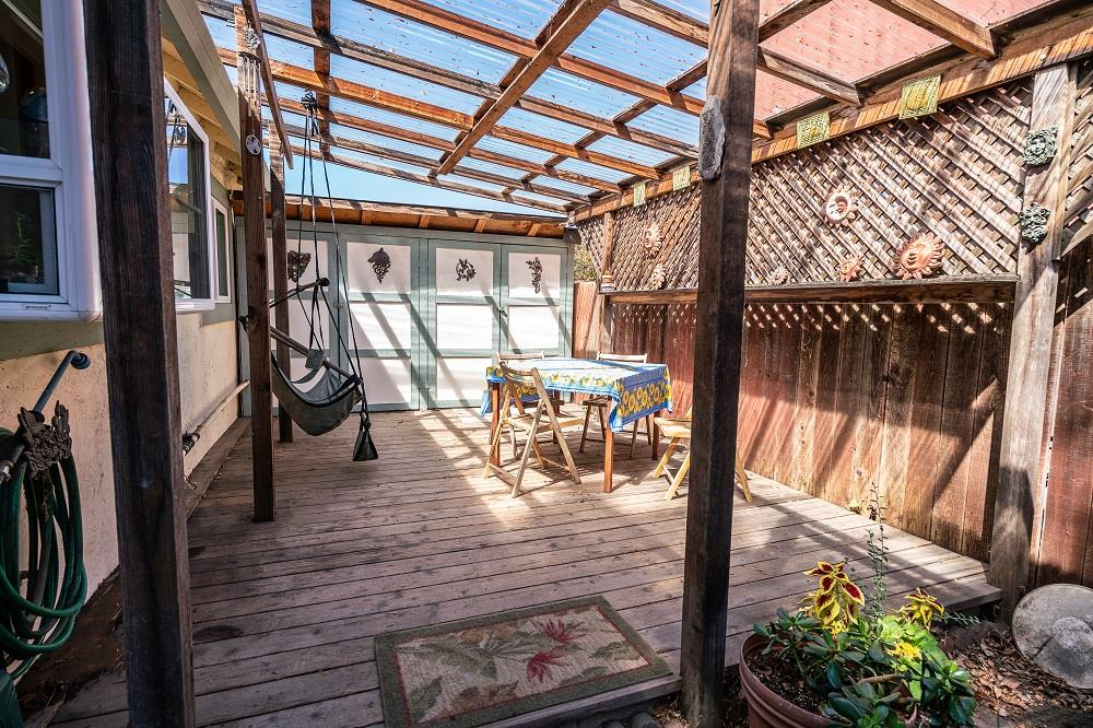 2271 Chanticleer Avenue Santa Cruz, CA 95062 - MLS #: ML81722705