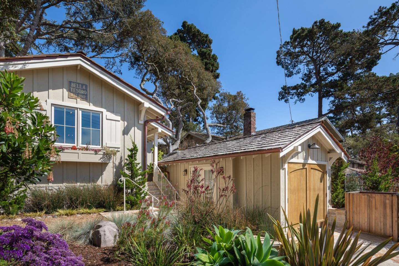 0 Dolores 2SE of 11th Avenue Carmel, CA 93921 - MLS #: ML81722717