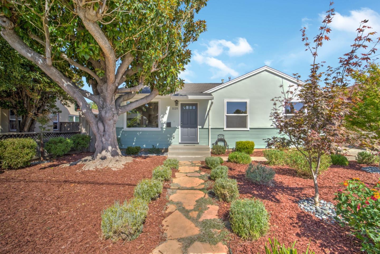 1125 Roy Ave, San Jose, CA 95125