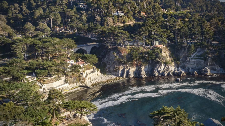 Carmel                                                                      , CA - $9,600,000