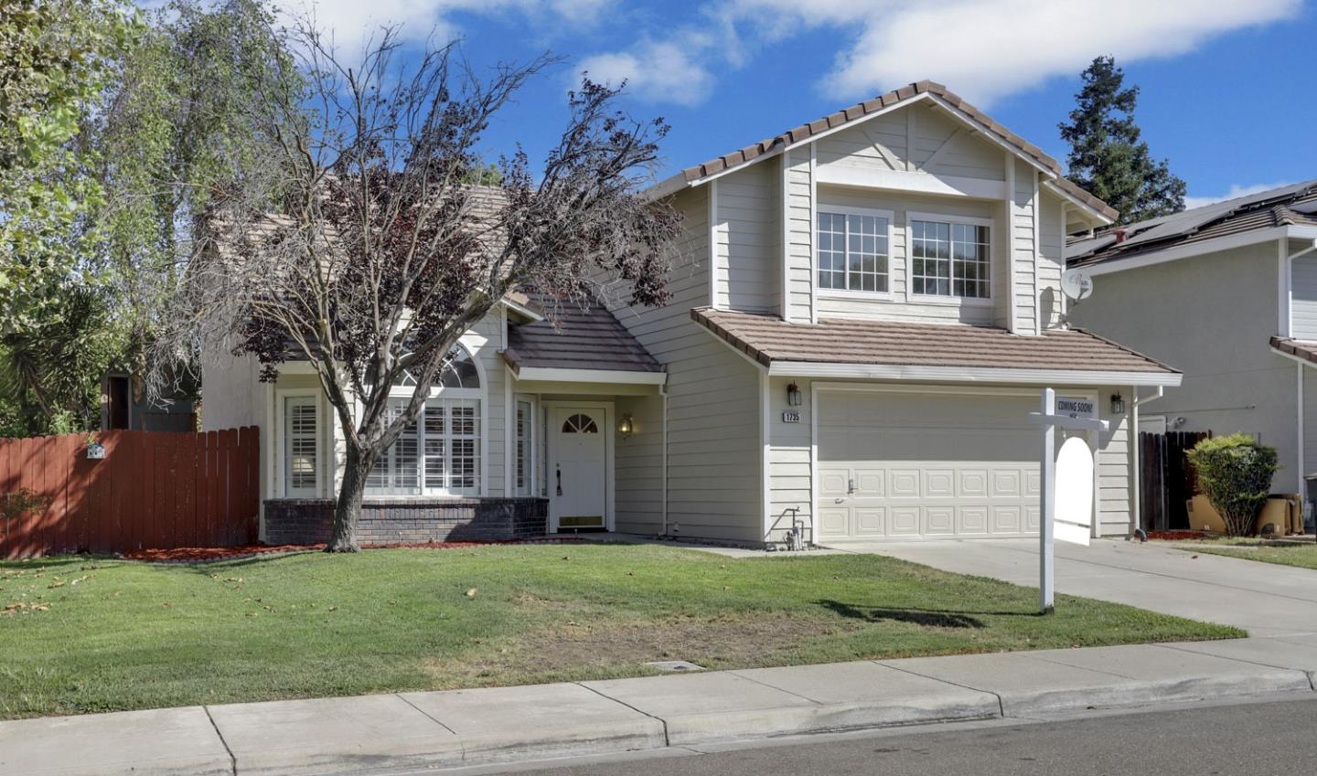 1735 Parker Polich Court Tracy, CA 95376 - MLS #: ML81722920