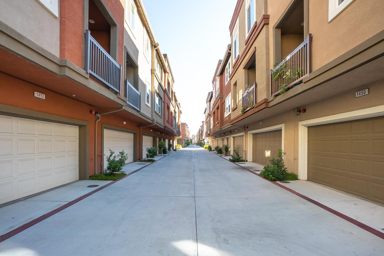 1466 Neleigh Place San Jose, CA 95131 - MLS #: ML81722967