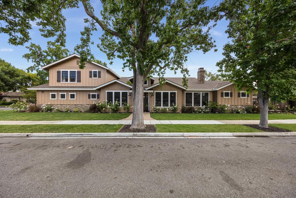 1621 CAMPBELL AVE, SAN JOSE, CA 95125