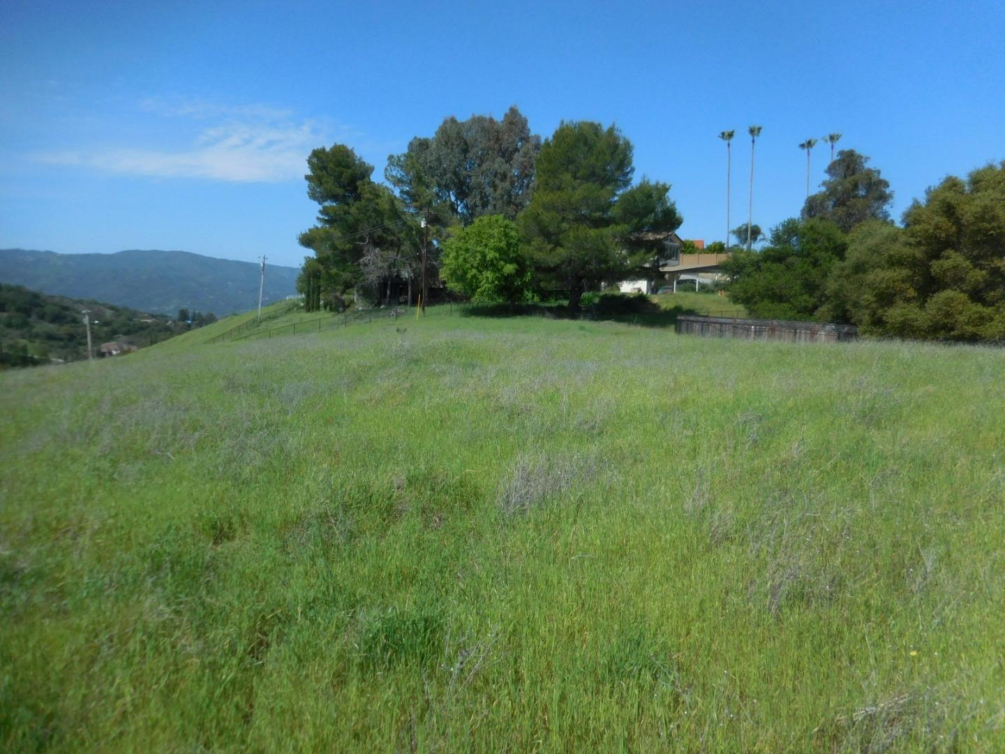 14915 Shannon Road Los Gatos California 95032 Land For Sale