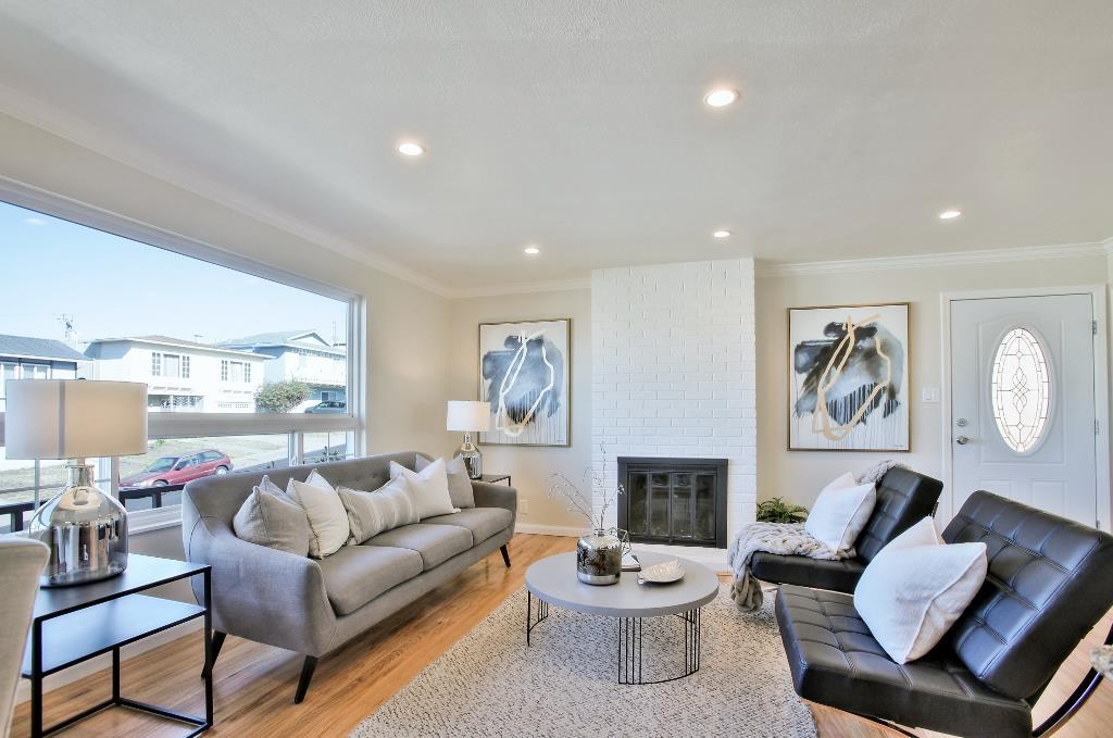 125 Longview Drive Daly City, CA 94015 - MLS #: ML81723149