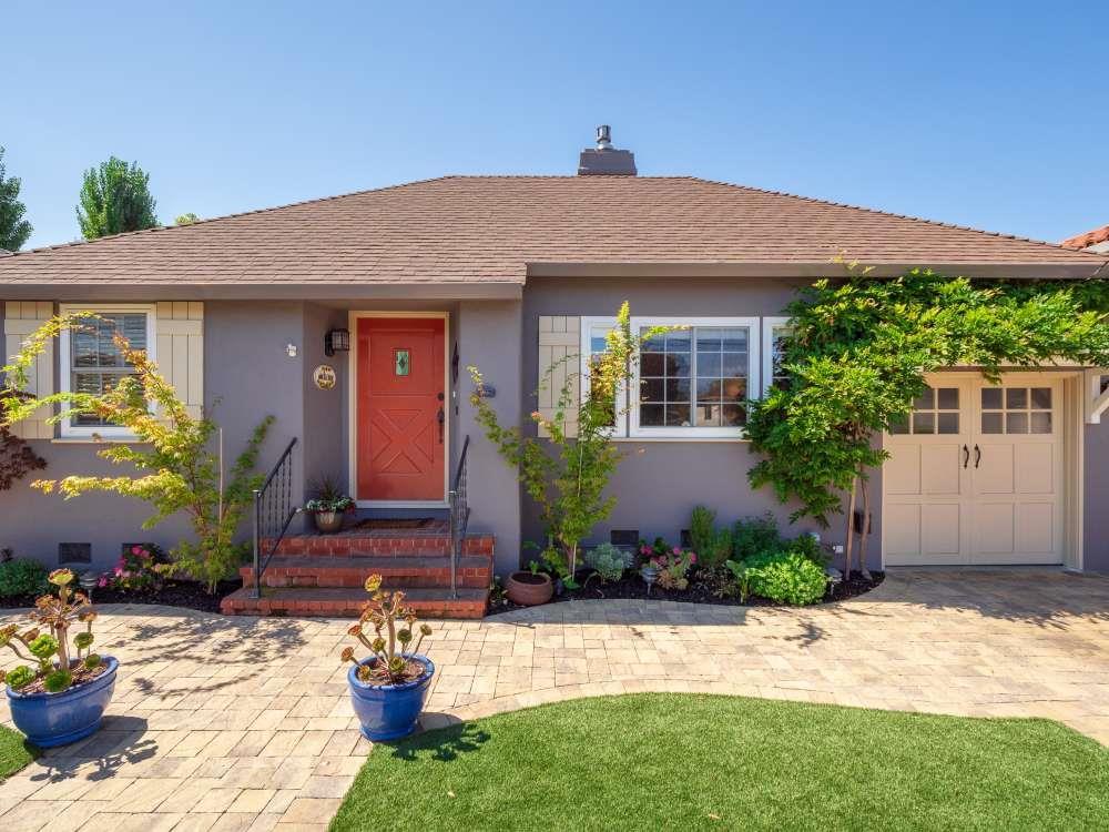 33 Humboldt RD, Burlingame, California