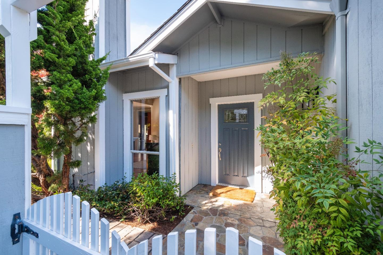 389 O'Connor Street Menlo Park, CA 94025 - MLS #: ML81723261