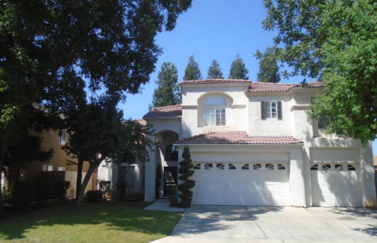1712 Utah Fresno, CA 93720 - MLS #: ML81723309