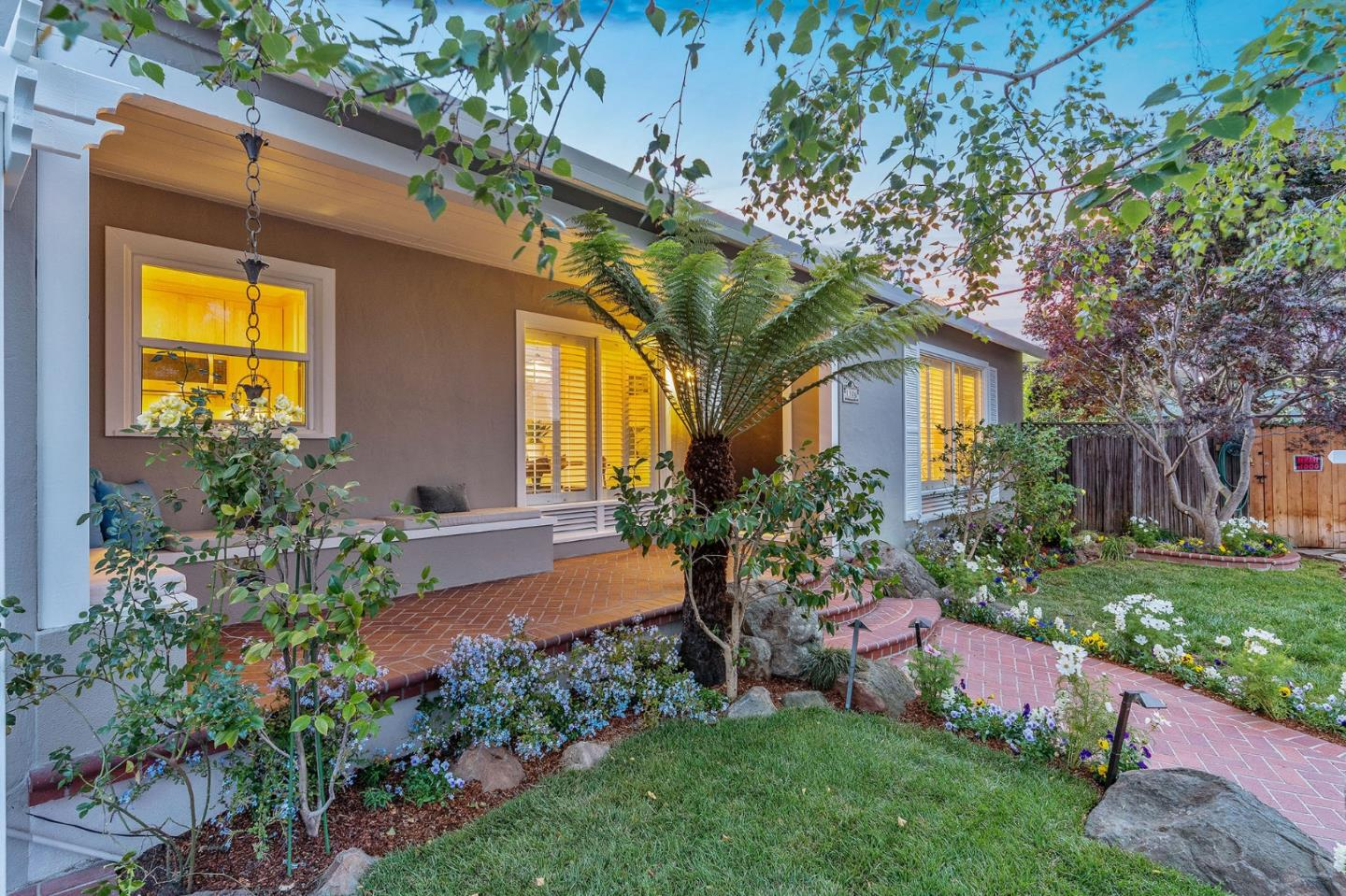 1306 Woodland Avenue San Carlos, CA 94070 - MLS #: ML81723346