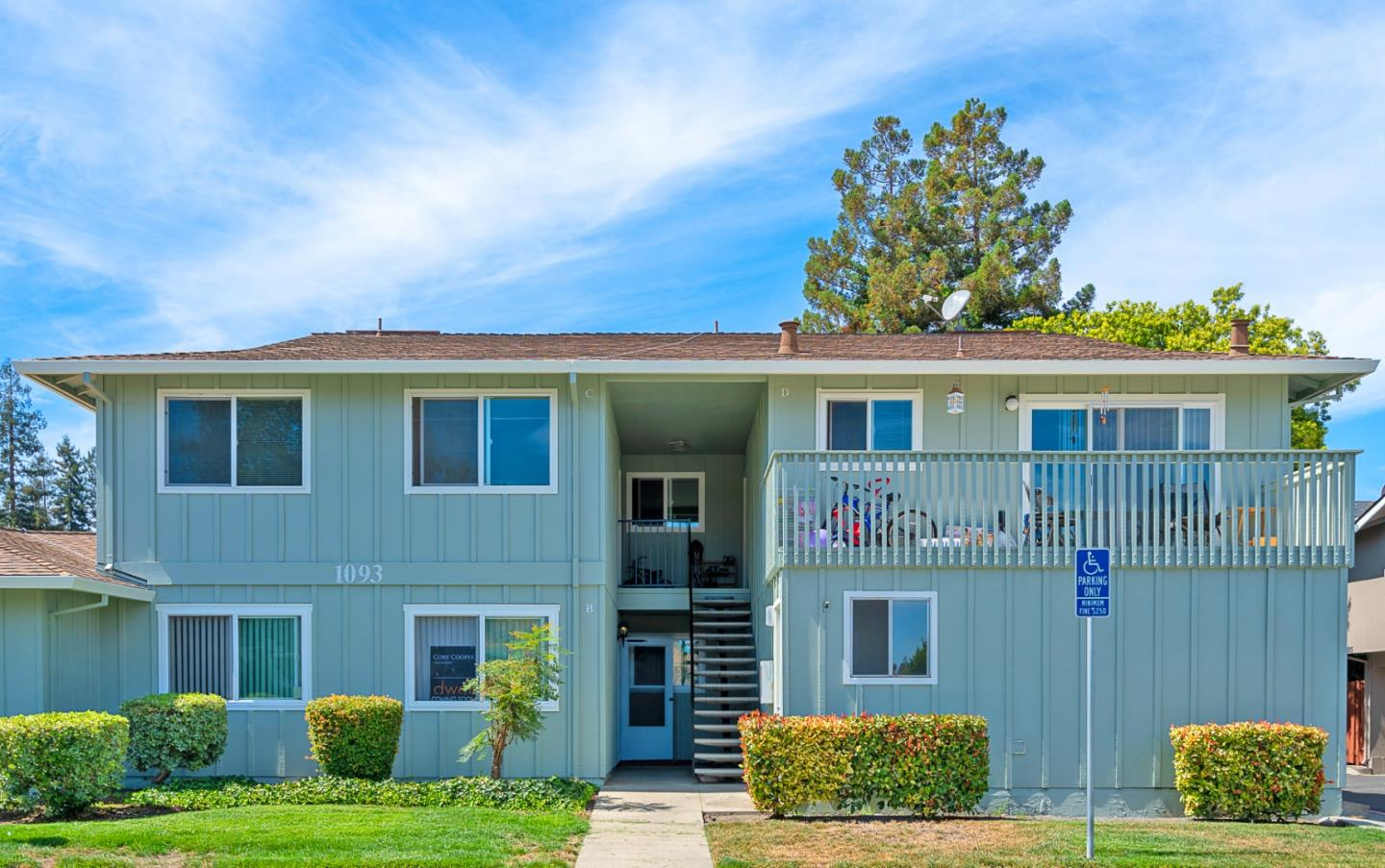 1093 Reed Avenue Unit B Sunnyvale, CA 94086 - MLS #: ML81723435