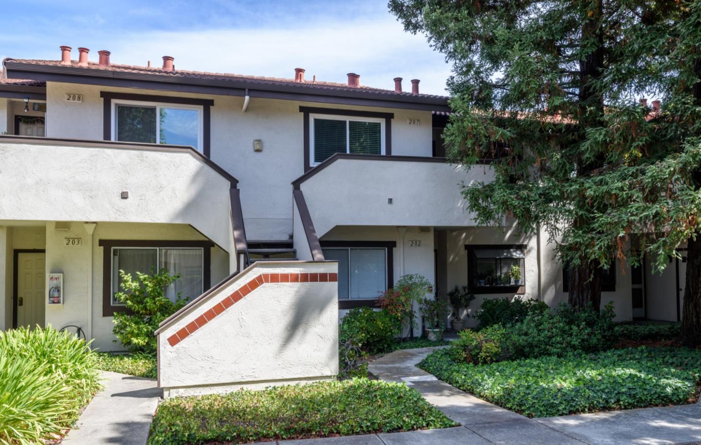 Santa Clara Homes for Sale -  Gated,  1400 Bowe AVE 207
