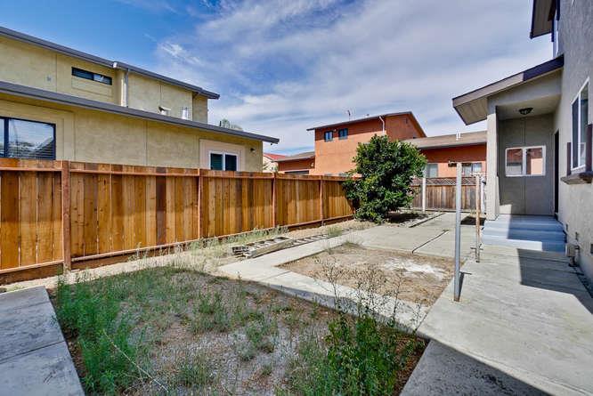 1605 Chestnut Street Santa Clara, CA 95054 - MLS #: ML81723479