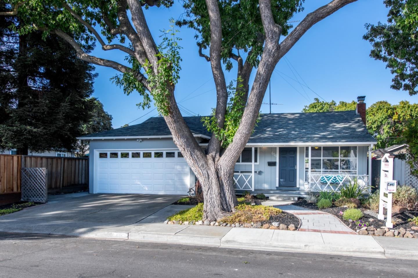 616 Salberg Avenue Santa Clara, CA 95051 - MLS #: ML81723494