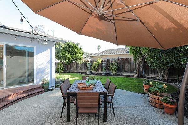 6120 Geronimo Drive San Jose, CA 95123 - MLS #: ML81723545