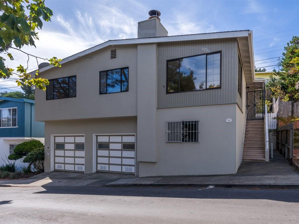 Image not available for 19 Canyon Drive, San Francisco CA, 94112