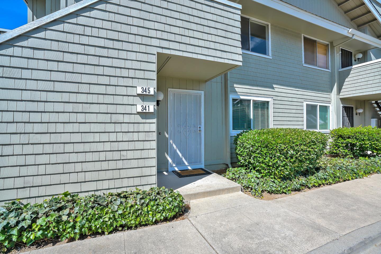 341 Caliente Circle San Leandro, CA 94578 - MLS #: ML81723608